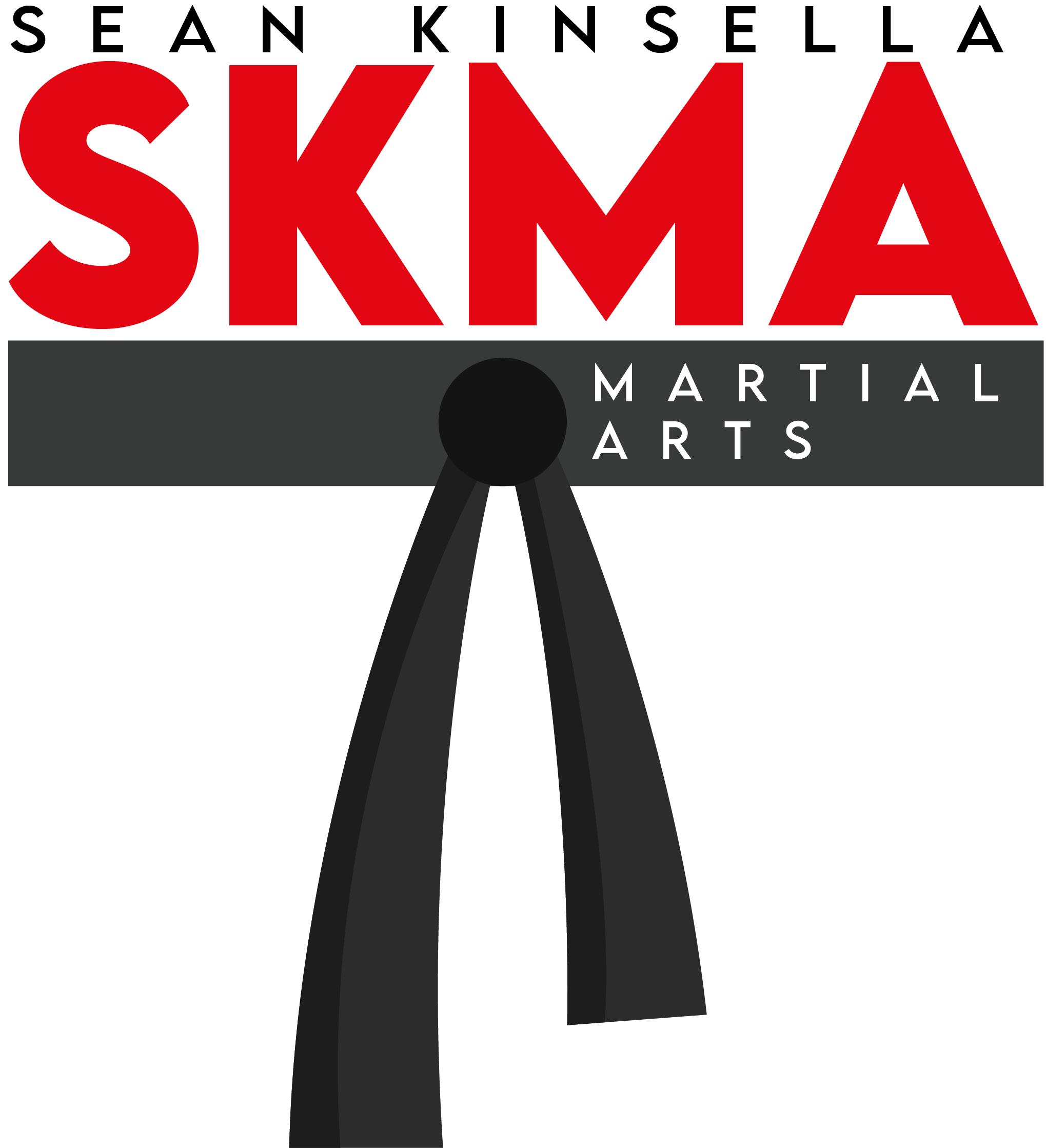Sean Kinsella Martial Arts - Martial Arts Classes in Eastbourne